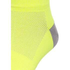 Endura Luminite Calcetines 1 Par, hi-viz yellow/reflective